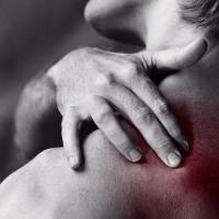 Боль в дельтовидной мышце