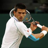 Как лечить теннисный локоть?