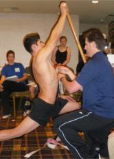 Кинезио тейп для лечения спортивных травм : Метод кинезио тейпирования для лечения спортивных травм