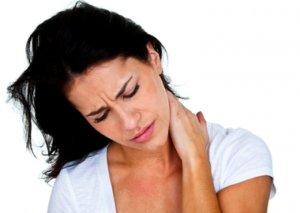 Лечение боли в шее спереди и сбоку методом кинезиотейпирования : Купить кинезио тейп в Симферополе