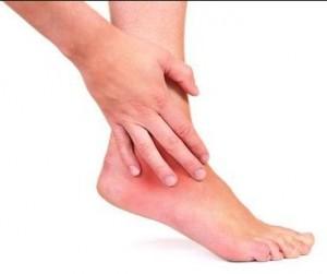 Лечение артрита голеностопного сустава методом кинезиотейпирования : Купить спортивный кинезио тейп