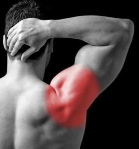 Лечение вывиха плеча методом кинезиотейпирования : Купить кинезио тейп в Донецке