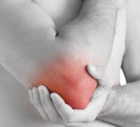 Лечение боли в локтевом суставе методом кинезиотейпирования : Болит в локте - купи кинезио тейп