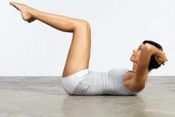 Лечения растяжения мышц живота методом кинезиотейпирования : Купить кинезио пластырь
