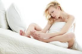 Лечение и профилактика судороги икроножных мышц ночью методом кинезиотейпирование
