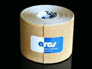 Ares Extreme Kinesiology Tape : Купить кинезио тейп ARES Extreme