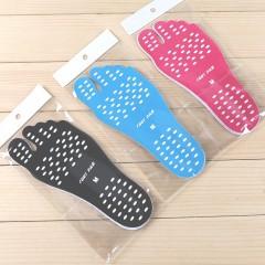 Foot pad – лучшая новинка лета, они отлично могут защитить ваши ноги и вы будите ходить как босиком.