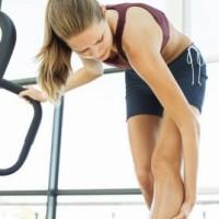 Судороги икроножной мышцы