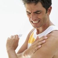 Что делать если болит плечо?
