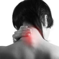 Боль в шее: что делать