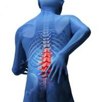 Боли внизу в спине: причины и лечение