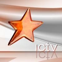 Кинезио тейп на ICTV