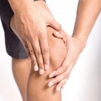 Боль с боку колена