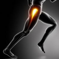 Сильные боли в тазобедренном суставе: что делать?